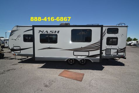 2019 Northwood NASH 29S BUNKS  in , Colorado