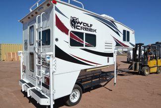 2014 Northwood WOLF CREEK 840 GENERATOR   city Colorado  Boardman RV  in , Colorado