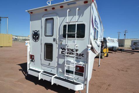 2014 Northwood WOLF CREEK 840 GENERATOR  in , Colorado
