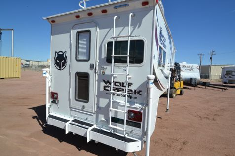 2014 Northwood WOLF CREEK 840 GENERATOR  in Pueblo West, Colorado