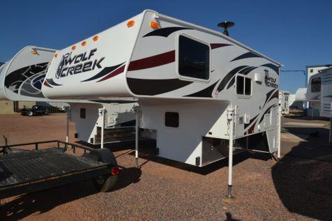 2019 Northwood WOLF CREEK 850 SHORT BED 3.9 percent TAX! in Pueblo West, Colorado