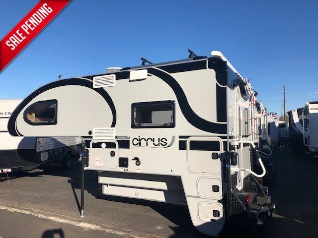 2019 Nu Camp Cirrus 820   in Surprise-Mesa-Phoenix AZ