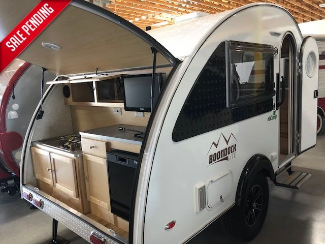 2019 Nu Camp CS-S  Clamshell   in Surprise-Mesa-Phoenix AZ