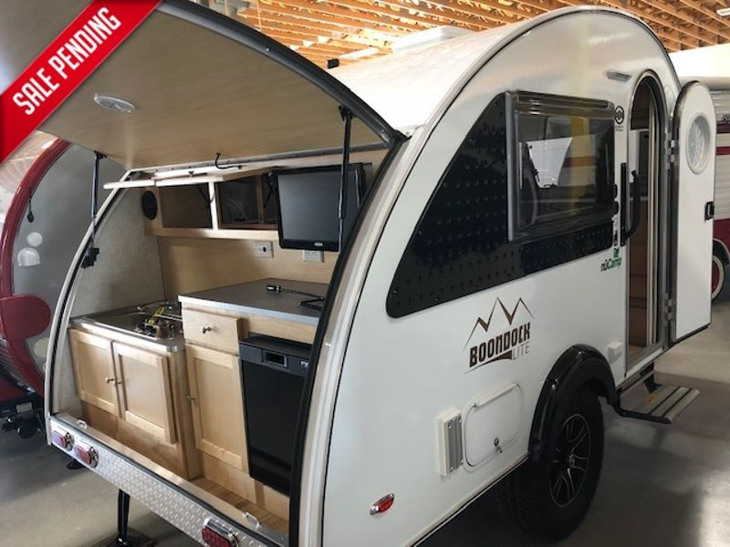 2019 Nu Camp CS-S  Clamshell  in Mesa AZ