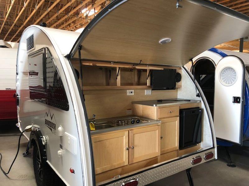 2019 Nu Camp CS-S  Clamshell  in Mesa, AZ