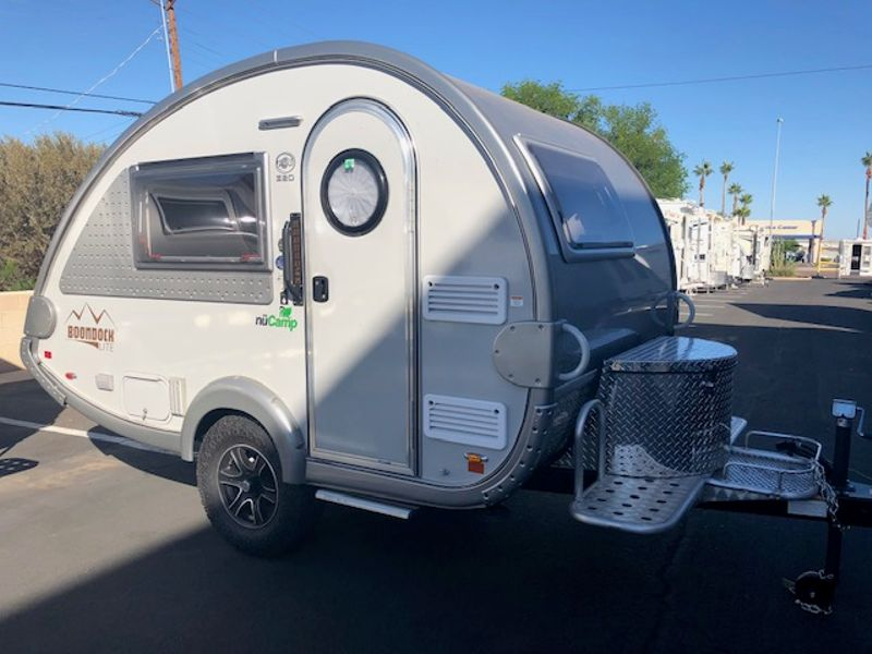 2019 Nu Camp T@B 320S  Boondock Lite TAB  in Mesa AZ