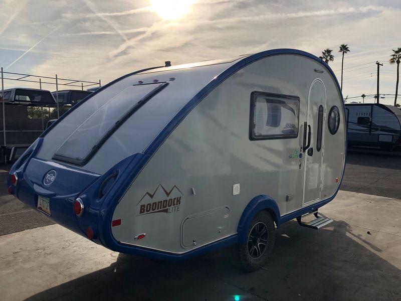 2019 Nu Camp T@B 400  in Mesa, AZ