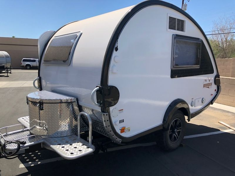 2019 Nu Camp T@B Boondock Lite 320S  Boondock Lite 320 S TAB  in Mesa AZ
