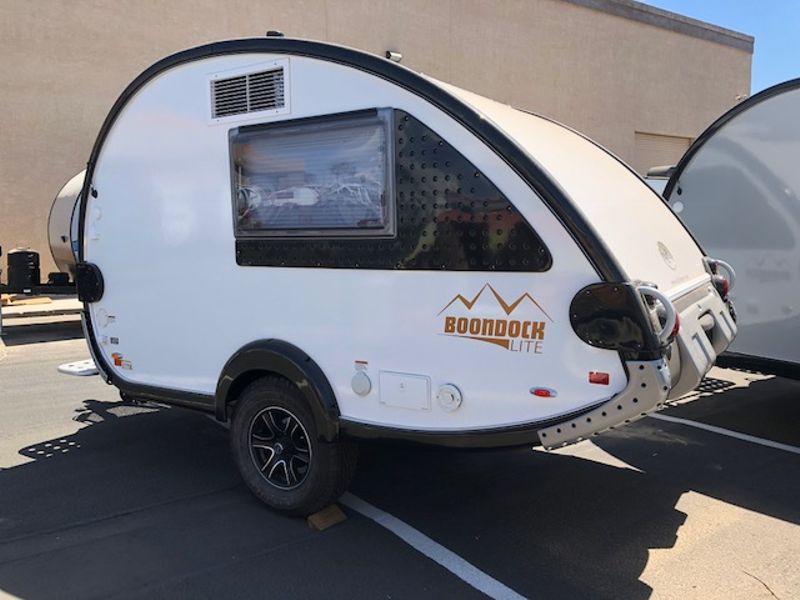 2019 Nu Camp T@B Boondock Lite 320S  Boondock Lite 320 S TAB  in Mesa, AZ