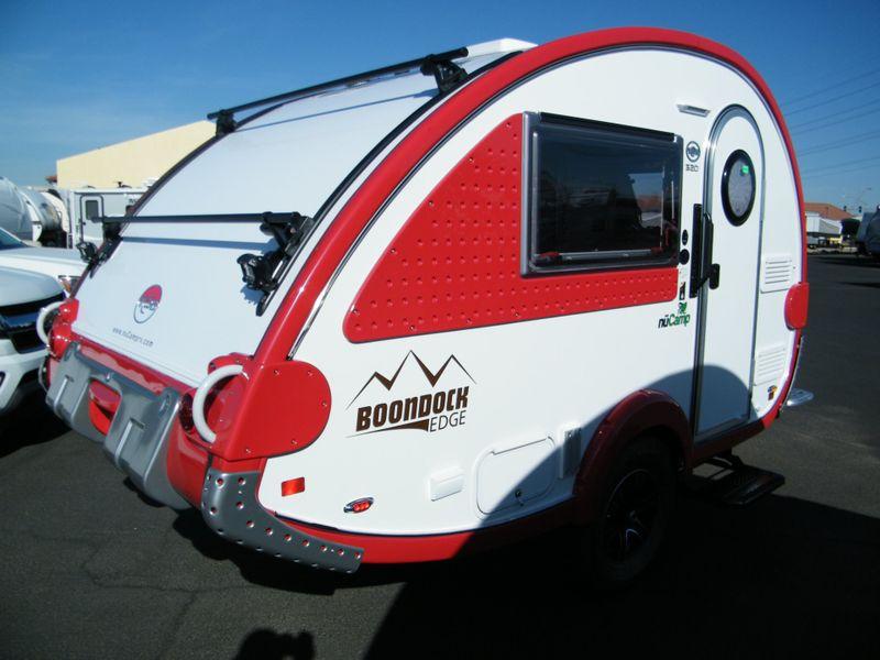 2019 Nu Camp T@B TAB 320S Boondock Edge  in Surprise, AZ