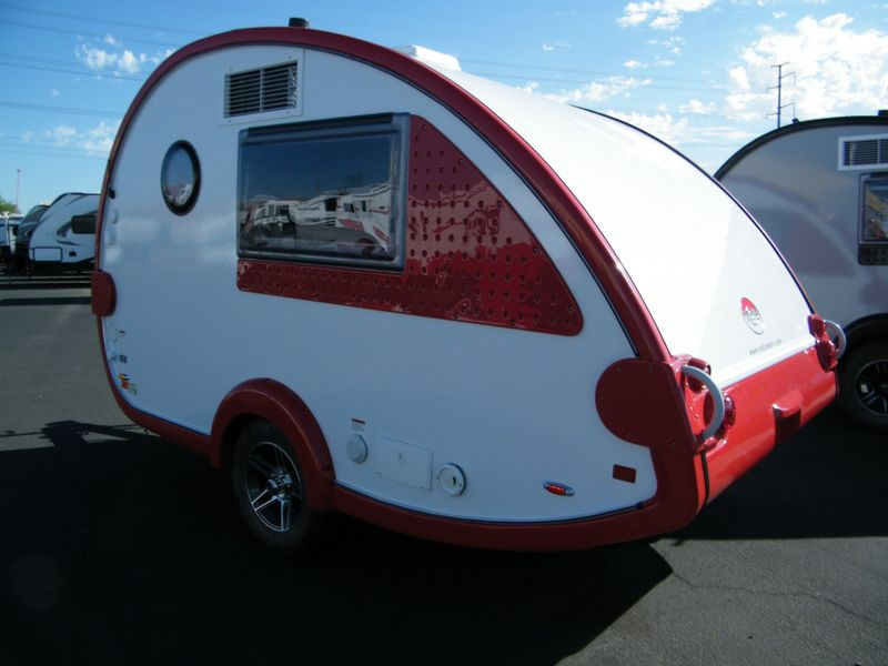 2019 Nu Camp T@B TAB 320S   in Surprise, AZ