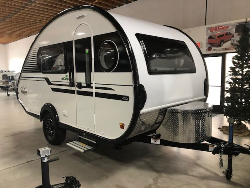 2019 Nu Camp T@B TAB 400 400 Boondock Lite in Mesa AZ