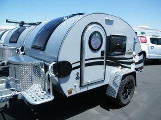 2019 Nu Camp T@G TAG 5W Boondock Lite   in Surprise-Mesa-Phoenix AZ