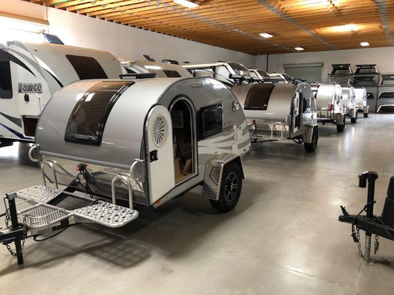 2019 Nu Camp T@G TAG   in Mesa, AZ