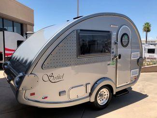 2019 Nucamp T@B TAB 320S Sofitel  in Surprise-Mesa-Phoenix AZ