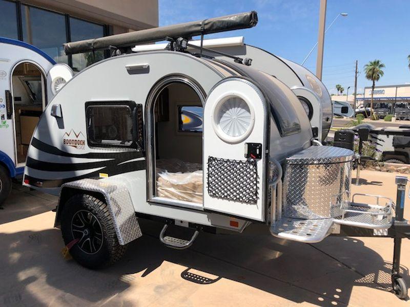 2019 Nucamp T@G 5-Wide Boondock Edge in Mesa AZ
