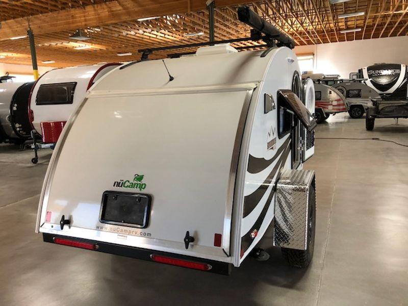 2019 Nu Camp T@G 5-Wide Boondock Edge in Mesa, AZ
