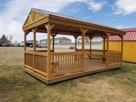 2020 Old Hickory Sheds 10x20 Cabana  in Dickinson, ND
