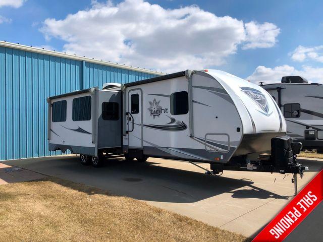 2019 Open Range Light 312BHS in Mandan, North Dakota 58554