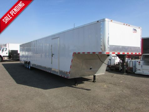 2019 Other Freedom 48' Goose Neck Trailer  in St Cloud, MN
