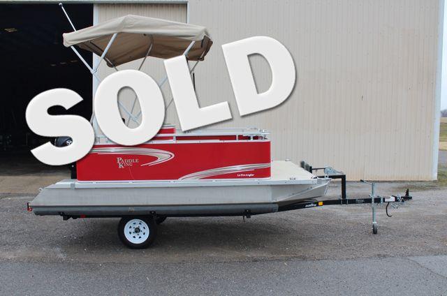 2019 Paddle King Lo Pro Angler in Jackson, MO 63755