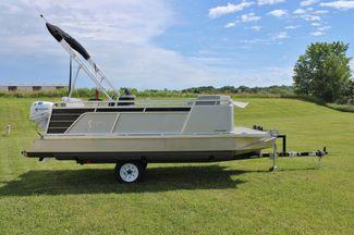 2019 Paddle King Lo Pro Cruiser in Jackson, MO 63755