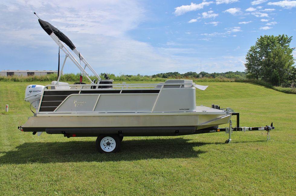 Credit Pro Auto >> 2019 Paddle King Lo Pro Cruiser Jackson Mo First Auto Credit
