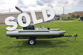 2019 Paddle King PK3000 in Jackson, MO 63755