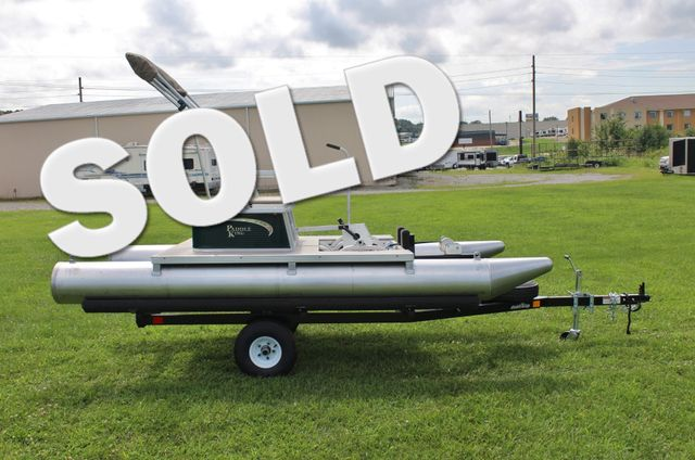 2019 Paddle King PK3000 in Jackson, MO 63755