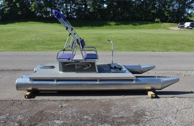 2019 Paddle King PK4400