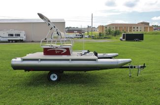 2019 Paddle King PK4400 in Jackson, MO 63755