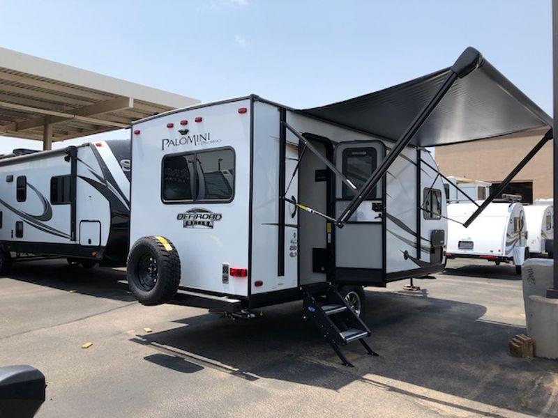 2019 Palomini 178RK   in Mesa, AZ