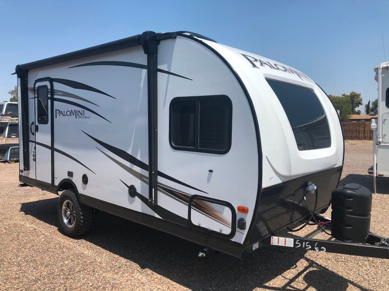 2019 Palomino PaloMini 178RK Off Road  in Phoenix AZ