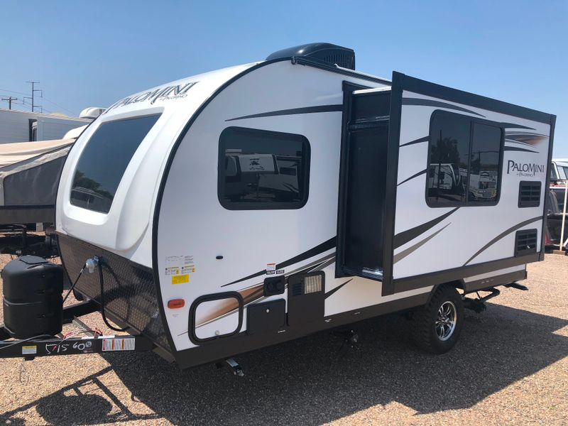 2019 Palomino PaloMini 178RK Off Road  in Phoenix, AZ