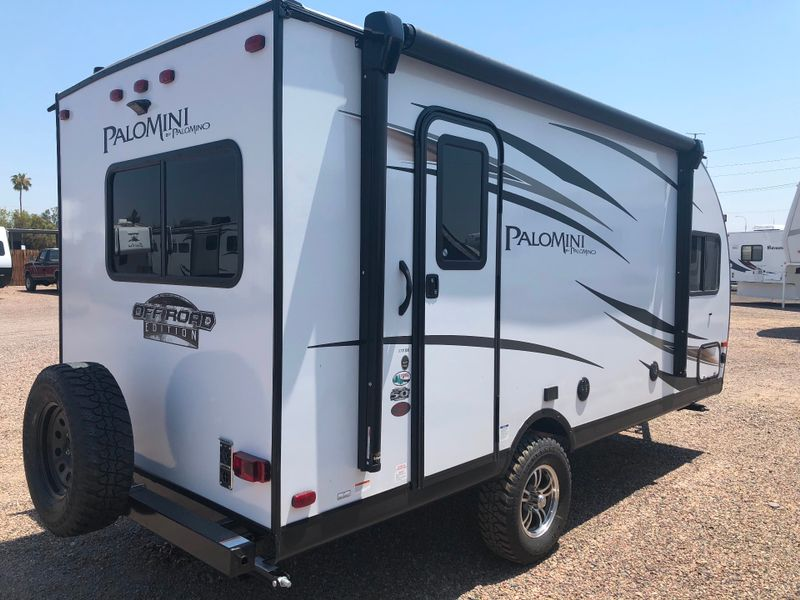 2019 Palomino PaloMini 178RK Off Road  in Phoenix, AZ
