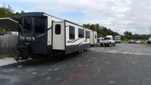 2019 Palomino PUMA 39 PFK Hudson , Florida 1
