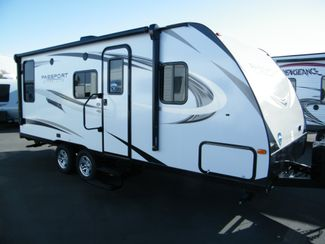 2019 Keystone Passport 234QBWE Ultra Lite   in Surprise-Mesa-Phoenix AZ
