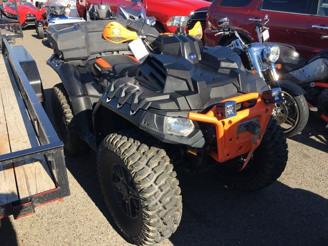 2019 Polaris Highlifter  - John Gibson Auto Sales Hot Springs in Hot Springs Arkansas