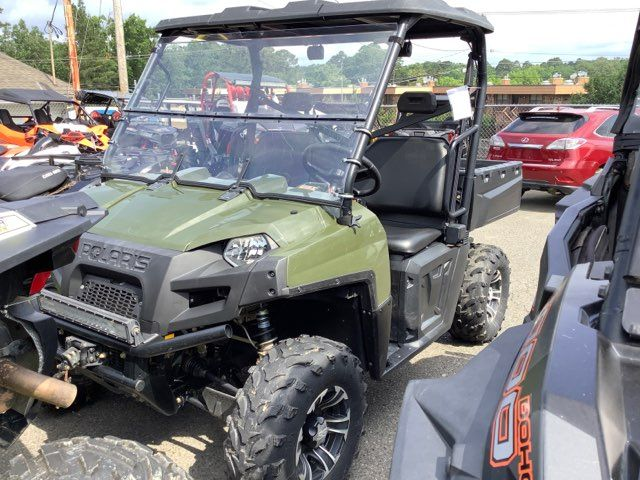 2019 Polaris Ranger 570 Full   - John Gibson Auto Sales Hot Springs in Hot Springs Arkansas