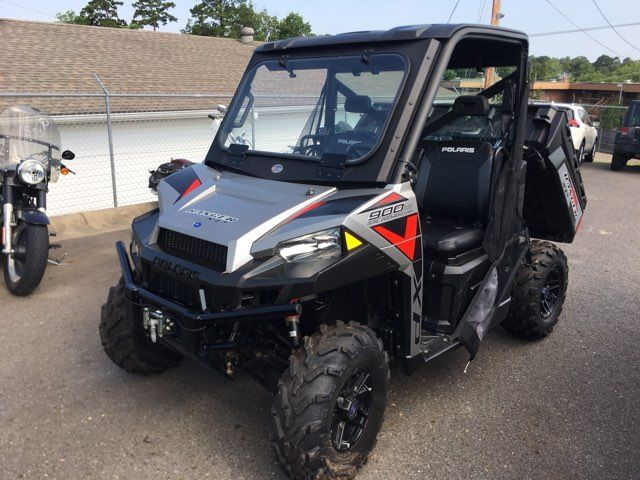 2019 Polaris Ranger 900  - John Gibson Auto Sales Hot Springs in Hot Springs Arkansas