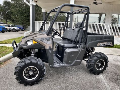 2019 Polaris RANGER EPS 570 PREMIUM POWER STEERING LIFTED SNORKLE ROCK LIGHTS in Plant City, Florida