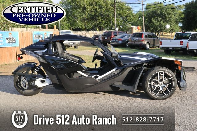 2019 Polaris Slingshot Grand Touring in Austin, TX 78745
