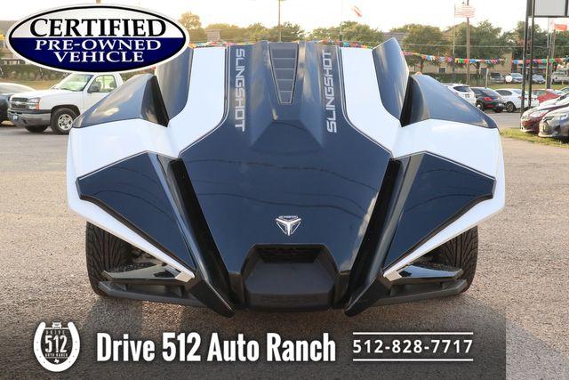 2019 Polaris Slingshot Grand Touring in Austin, TX 78745