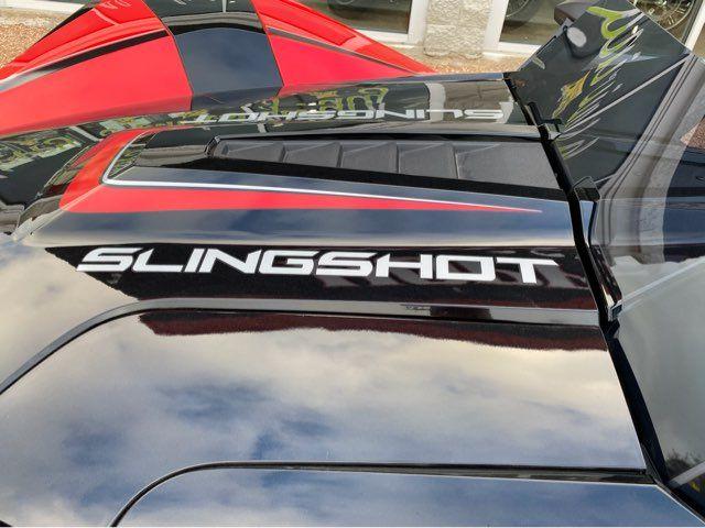 2019 Polaris SLINGSHOT SLR ICON in McKinney, TX 75070