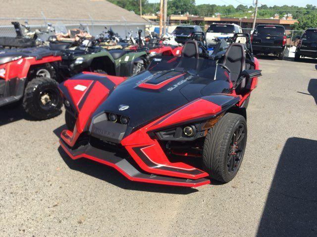 2019 Polaris SLINGSHOT SLR  | Little Rock, AR | Great American Auto, LLC in Little Rock AR AR