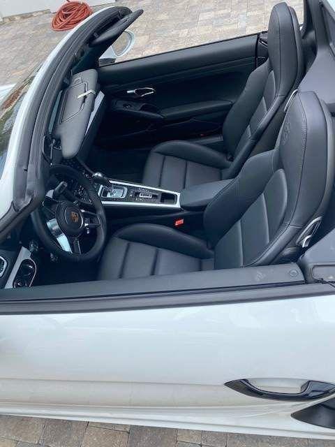 2019 Porsche 718 Boxster Houston, Texas 13