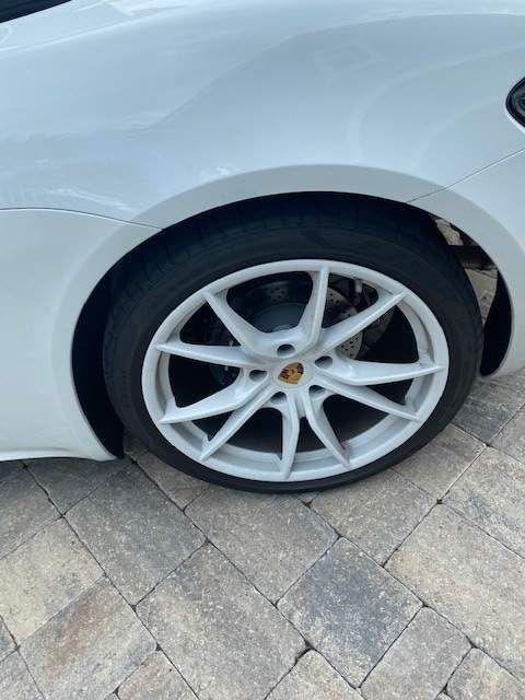 2019 Porsche 718 Boxster Houston, Texas 16