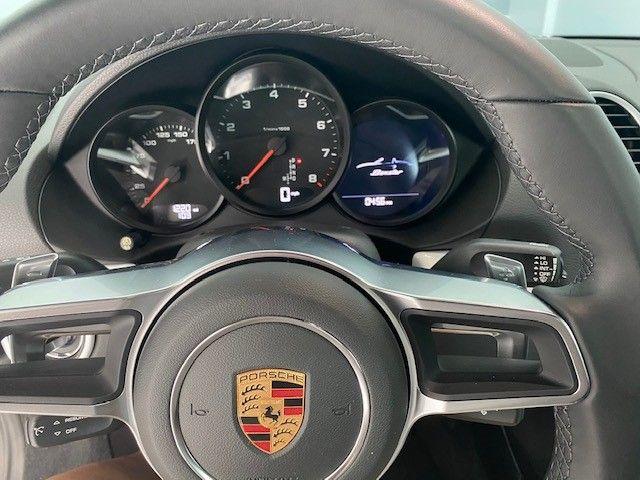 2019 Porsche 718 Boxster Houston, Texas 20