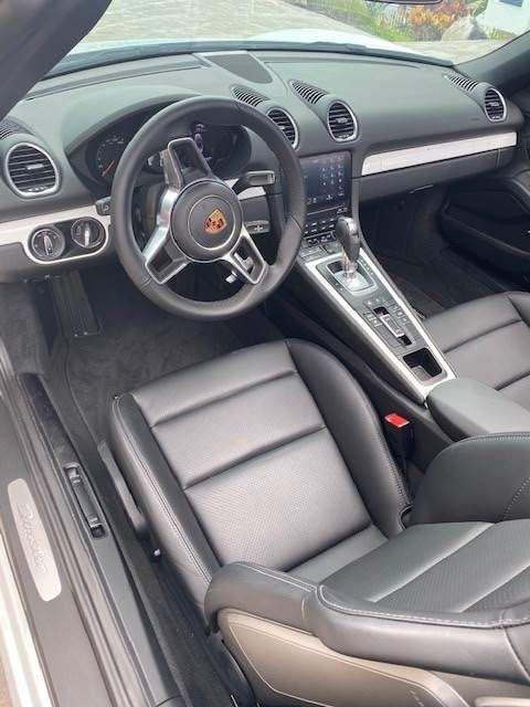 2019 Porsche 718 Boxster Houston, Texas 22
