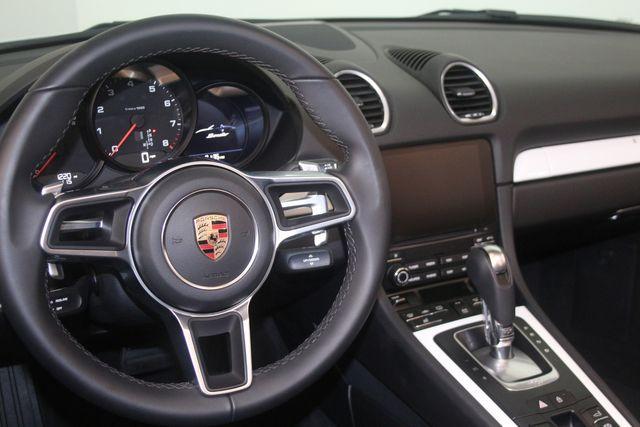 2019 Porsche 718 Boxster Houston, Texas 43